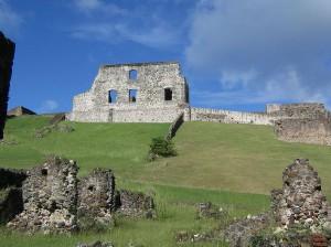 Château _Dubuc_Tartane_Trinite_Martinique